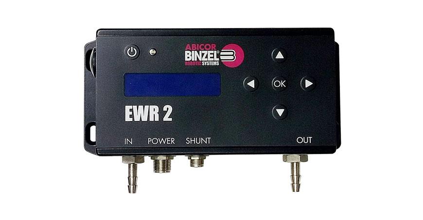 EWR ชุดควบคุมแก๊สอัตโนมัติ ช่วยประหยัดแก็สงานเชื่อม การทำงานเป็นอย่างไร ไปชมคลิปกันครับ