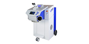 Vision laser LWI V SMALL CHAMBER