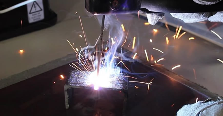 Introduction of Welding Industry