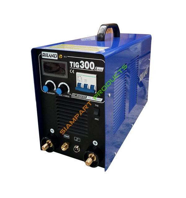 KRT300A :Riland Inverter DC TIG/MMA 300A 380V