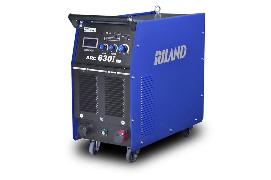 KRA630I: เครื่องเชื่อมไฟฟ้า 630 แอมป์ ไฟ 380V