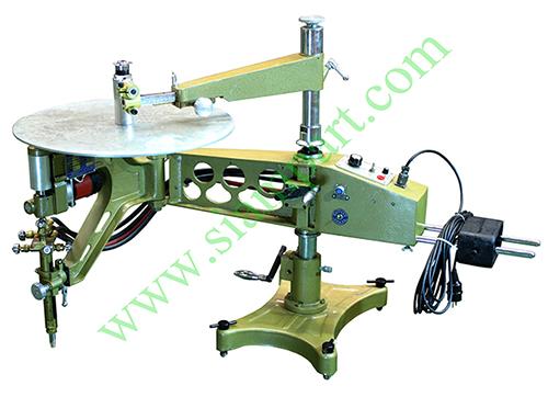 KNG2150 :Shape Cutting Machines
