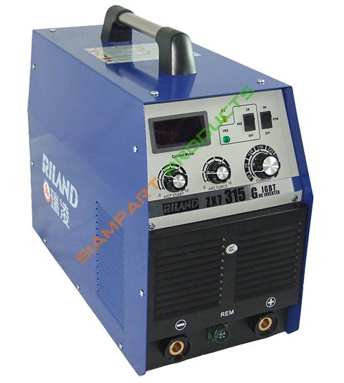 KRA315G: เครื่องเชื่อมไฟฟ้า 315 แอมป์ ไฟ 380V