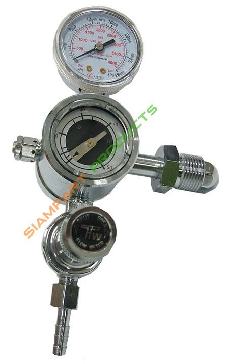 TW-GSARC :Argon gas saving regulator