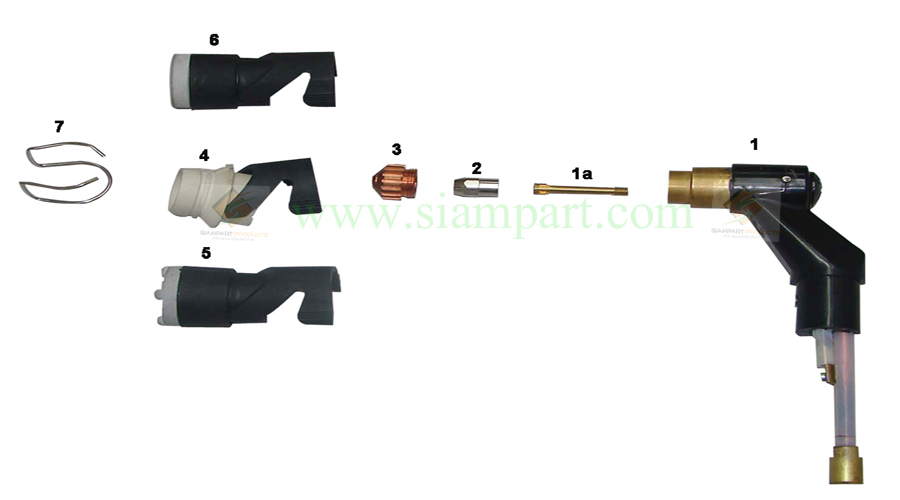 SAF CP40R/CP100R