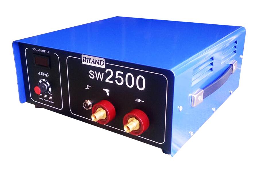 KRSW2500 :Riland Stud Welder SW-2500 220V