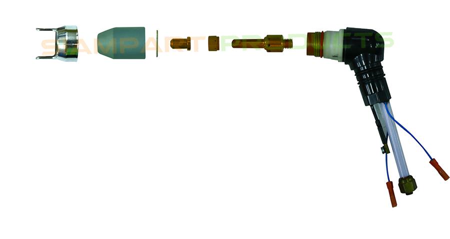 THERMAL DYNAMICS PCH-102EC
