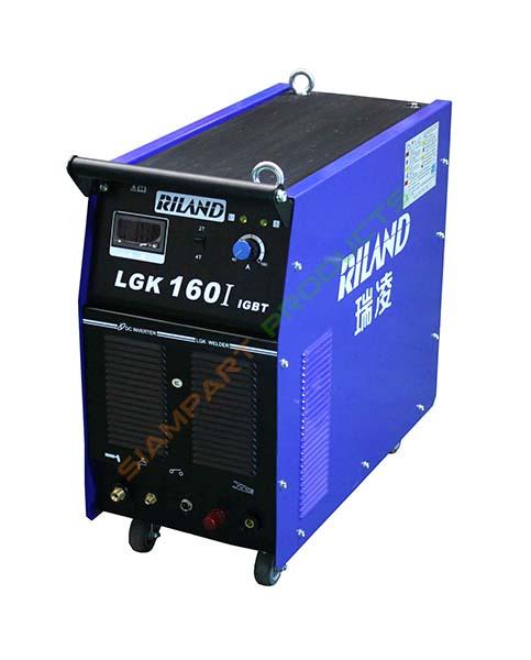 KRC160 :Riland Plasma Cutting 160A 380V