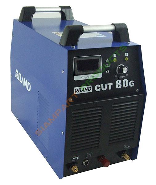 KRC80G :Riland Plasma Cutting 80A 380V