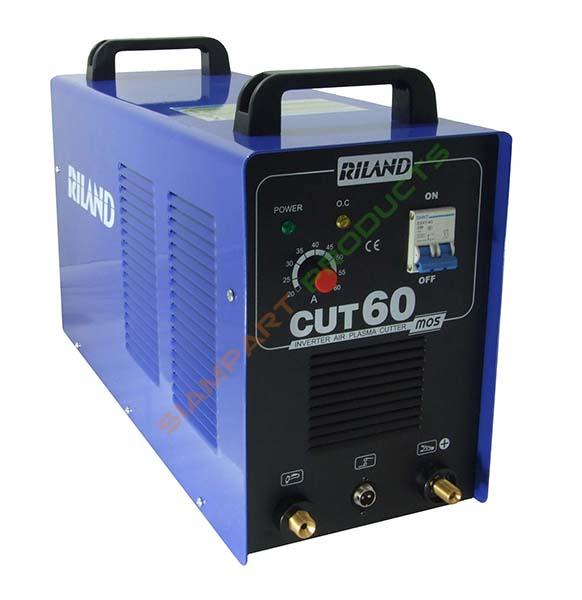 KRC60-220 : Riland Plasma Cutting 60A 220V