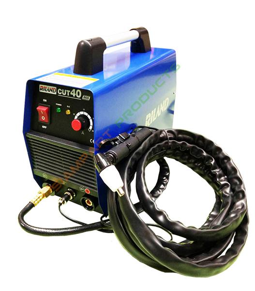 KRC40 : Riland Plasma Cutting 40A 220V