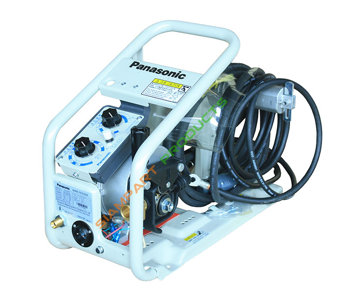 PANASONIC 350 WIRE FEEDER